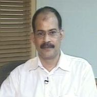 K Ullas Kamath, Deputy  MD, Jyothy Labs