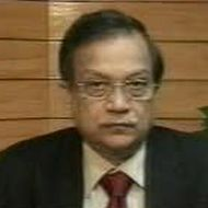 K Ravi Kumar, Ex-Chairman, BHEL