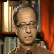Kaushik Basu, Chief Economic Advisor
