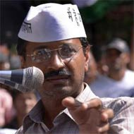Arvind Kejriwal: The emerging fourth front?
