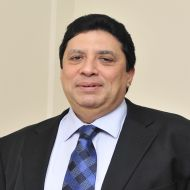 Keki Mistry , Vice-chairman & CEO, HDFC