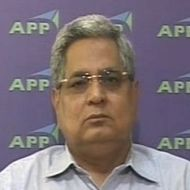 Ashok Kumar Khurana, Director General, APP