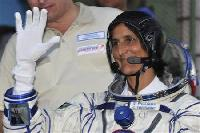 Soyuz, carrying Sunita Williams, lands in Kazakhstan