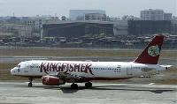Kingfisher Airlines Q4 loss more than trebles
