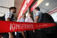 Kingfisher pilots threaten fresh stir from May 9