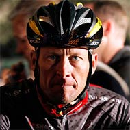 Lifetime ban is 'death penalty,' says Armstrong