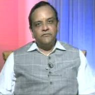 Manoj Gaur, Chairman, JP Associates