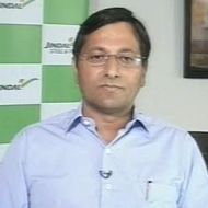 Sushil K Maroo, Director , JSPL 