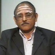 VM Mohan, Jt Pres-Corporate Fin, India Cements