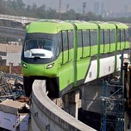 Mumbai Monorail likely to be operational by August