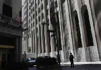 Wall Street set for anemic open as fear lingers