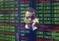 Global shares slip as government bonds gain, Greece eyed
