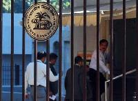 Falling growth, high inflation risks to stability: RBI