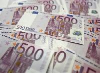 Euro zone mulls Greek debt buy-back up to 40 bn euros