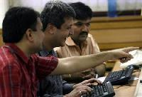 Sensex breaks 18,000 level, at near 7-month closing high