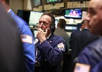 Wall St Week Ahead: Time for some more stimulus?