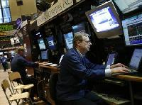World stocks, euro dragged lower by grim economic data,
