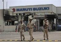 Maruti to stay at troubled Manesar plant: Report