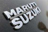 Maruti revenue seen rising first time in three quarters