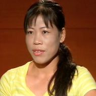 Gold would have been mine, if had won semis: Mary Kom