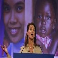 Melinda Gates pledges USD 560 mn for contraception