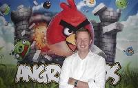 Angry Birds maker says finances ready for listing