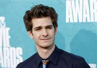 Spider-Man role 'terrified' star Andrew Garfield