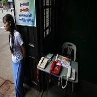 Disconnected for decades, Myanmar poised for telecoms boom