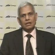 NK Jain, Vice-chairman, JSW Energy