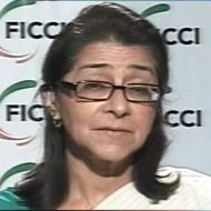 Naina Lal Kidwai, Country Head, HSBC India
