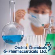 Hospira to buy manufacturing facility from Orchid Chemicals