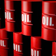 Oil above USD 103 after China data; Europe weighs