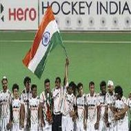 India hockey coach eyes top-six finish at Olympics