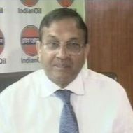 PK Goyal, Director Finance, IOC