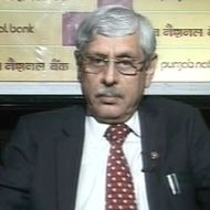 Rakesh Sethi, ED , Punjab National Bank