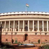 Parliament stalled for fourth day