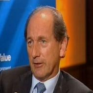 Emerging mkts to be positive for long time: Nestle's Bulcke