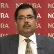 Prabhat Awasthi, Nomura Financial