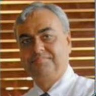Pravin Shah, CEO, M&M