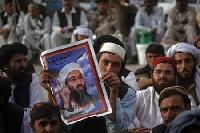Bin Laden spent wealth on attacks, guests: Qaeda