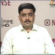 Parag Sharma , CFO, Shriram Transport Finance Company