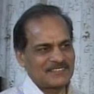 Chandra Prakash , Former member , Department of Telecom
