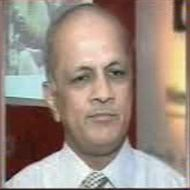 R Chandrashekar, Telecom Secretary, GoI