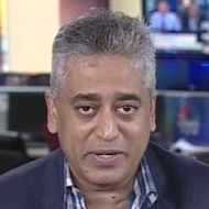 Rajdeep Sardesai, Editor-in-Chief, CNN IBN