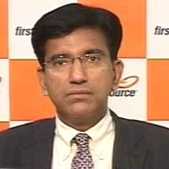 Rajesh Subramaniam, MD & CEO, Firstsource