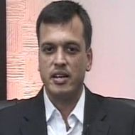 Rajeev Jain, CEO, Bajaj Finance