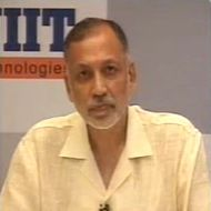 Rajendra Pawar, Chairman, NIIT Technologies