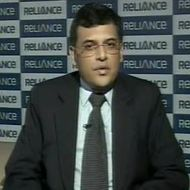 Sam Ghosh, CEO , Reliance Capital 