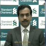 Rahul Singh, Research Head, StanChart