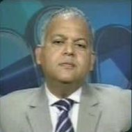 SL Narayanan, Group CFO, Sun Group